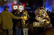 Τουλάχιστον 27 νεκροί, 162 τραυματίες από πυρκαγιά στο Βουκουρέστι