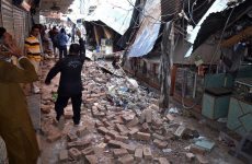 Τουλάχιστον 160 οι νεκροί από τα 7,5 Ρίχτερ στο Αφγανιστάν