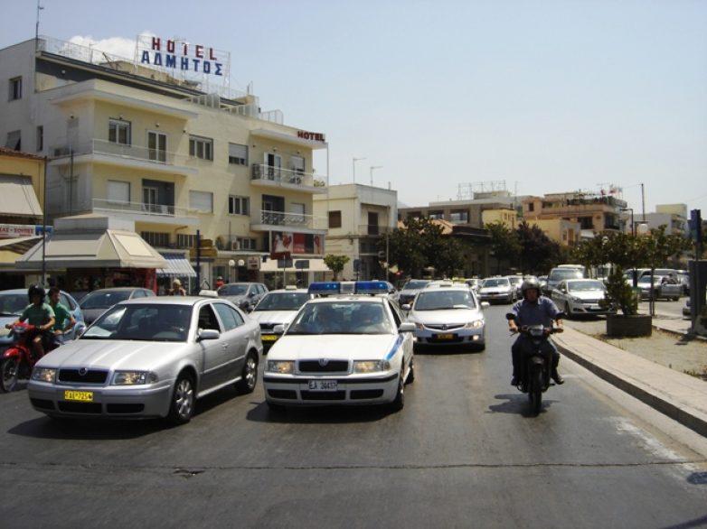 Εξετάσεις απόκτησης ειδικής άδειας οδήγησης Ε.Δ.Χ. αυτοκινήτων