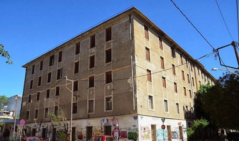 Γ.Καλτσογιάννης: Η ανακαίνιση της Κίτρινης Αποθήκης αναβαθμίζει το κέντρο της πόλης