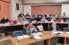 Ένταση στη συνεδρίαση της Οικονομικής Επιτροπής για το γκαράζ της  Φιλελλήνων