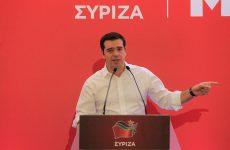 Τέλος στον ΣΥΡΙΖΑ των «ομάδων» βάζει ο Τσίπρας
