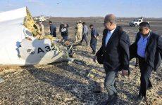 Τραγωδία με 224 νεκρούς από πτώση ρωσικού Airbus στο Σινά