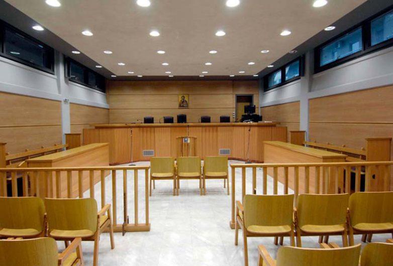 Εκδήλωση με θέμα «Δημοσιογραφία και Δίκη» προς τιμήν του Βαγγέλη Ρηγόπουλου