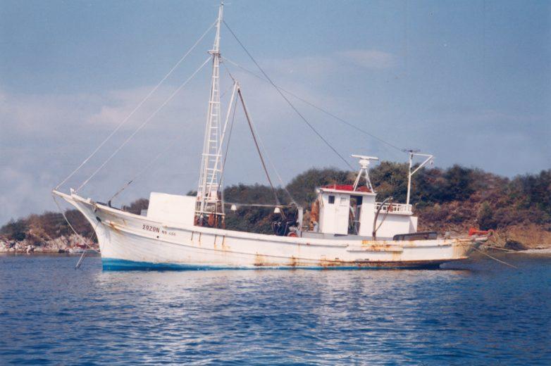 Διάσωση των παραδοσιακών ξύλινων αλιευτικών σκαφών
