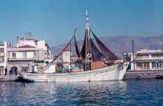 Υποβολή  αιτήσεων για μέτρα αλιείας