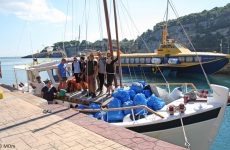 Καταργεί από 1η Δεκεμβρίου η Αλόννησος την πλαστική σακούλα