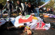 Χάος στην Τουρκία από την διπλή βομβιστική επίθεση