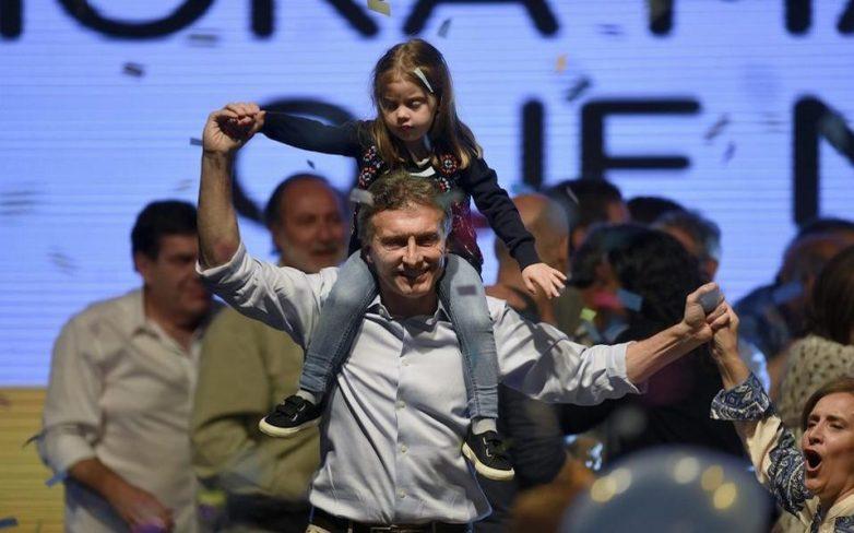 Αργεντινή: Στον δεύτερο γύρο ο νέος Πρόεδρος