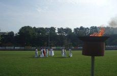 Στην πανελλήνια ημέρα Σχολικού Αθλητισμού συμμετείχε ο Δήμος Ρ. Φεραίου