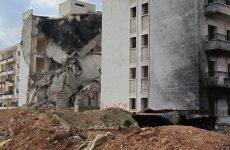 Νέα αεροπορική επίθεση σε νοσοκομείο των Γιατρών Χωρίς Σύνορα