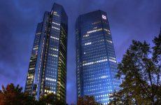 Γερμανία: Μείωση προσωπικού κατά 26.000 σε 2 χρόνια ανακοίνωσε η Deutsche Bank