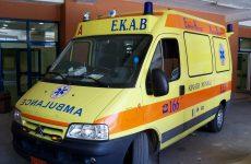 3 νεκροί και 7 τραυματίες σε τροχαίο έξω από την Αλεξανδρούπολη