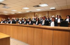 Αντιδράσεις δικαστών: καταργείται από το 2017 ο προληπτικός έλεγχος που ασκεί το Ελεγκτικό Συνέδριο στις δαπάνες του κράτους