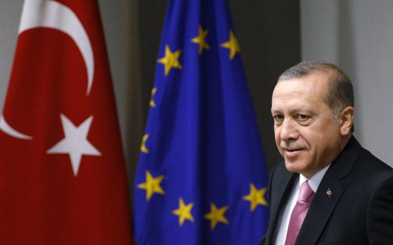 Ενεργειακές προμήθειες από Κατάρ και Αζερμπαϊτζάν προανήγγειλε ο Ερντογάν