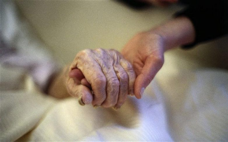 Καλιφόρνια: Νομιμοποίηση της ευθανασίας για άτομα σε τελευταίο στάδιο ανίατης ασθένειας