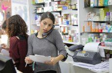 Δυναμικές κινητοποιήσεις προετοιμάζουν οι φαρμακοποιοί από την προσεχή Δευτέρα