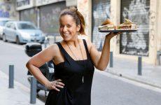Ποιοτικό.. street food