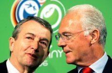 Spiegel: Η Γερμανία αγόρασε το Μουντιάλ 2006