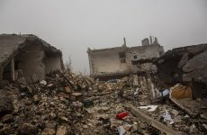 MSF: Τουλάχιστον 35 νεκροί Σύριοι από βομβαρδισμούς σε νοσοκομεία