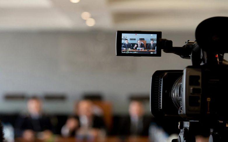 Συλλήψεις για παράνομη προβολή κινηματογραφικών ταινιών στο ίντερνετ