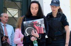 Ελεύθερη η Βίκυ Σταμάτη μετά από 3,5 χρόνια