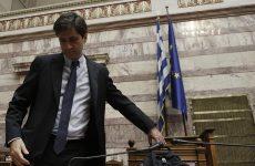 Χουλιαράκης: Αρση των capital controls στο α΄εξάμηνο του 2016