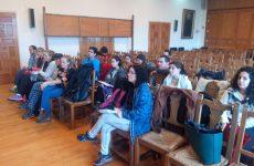 Στη Μαγνησία  φοιτητές του Ισραήλ