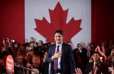 Καναδάς: Σαρωτική νίκη του Φιλελεύθερου Τριντό