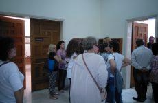 Συμβάσεις αορίστου χρόνου  ζητούν οι καθαρίστριες σχολείων του δήμου Βόλου