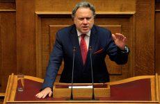 Γ. Κατρούγκαλος: Ισχυρός Πρόεδρος που να εκλέγεται και να ανακαλείται από το λαό