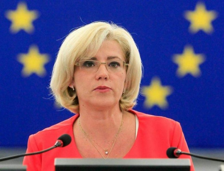 Η Επίτροπος Κρέτσου επισκέπτεται την Ελλάδα για θέσεις εργασίας και ανάπτυξη