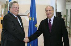 Ανοιγμα Αθήνας και Λευκωσίας προς Ιορδανία