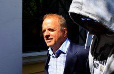 Προφυλακίστηκε ο επιχειρηματίας Θωμάς Λιακουνάκος