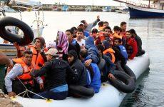 Έκτακτη χρηματοδοτική βοήθεια 56 εκ. ευρώ στην Ελλάδα για τη βελτίωση των συνθηκών για τους πρόσφυγες