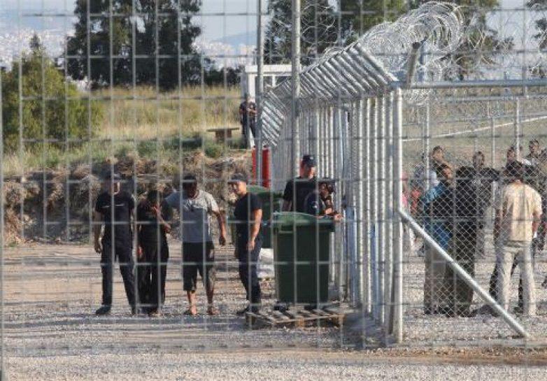 Η Ευρωπαϊκή Επιτροπή εξετάζει το σχέδιο Έκθεσης Αξιολόγησης Σένγκεν για την Ελλάδα