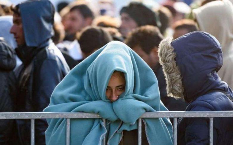 Στη Θήβα οι πρόσφυγες μετά το  Αερινό