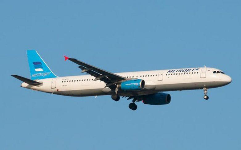 Συνετρίβη ρωσικό Airbus με πάνω από 200 επιβάτες στην Αίγυπτο