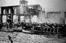Εκδηλώσεις  μνήμηςγια τη Μικρασιατική Καταστροφή