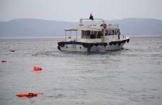 Μυτιλήνη: Τέσσερα παιδιά μεταξύ των νεκρών σε νέο ναυάγιο με πρόσφυγες