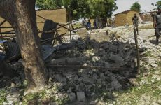 Νιγηρία: Δύο γυναίκες καμικάζι σκότωσαν τουλάχιστον έντεκα