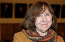 Ενα Νομπέλ Λογοτεχνίας κατά της ανελευθερίας