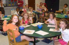 Αντίθετος ο σύλλογος εργαζομένων Ο.Τ.Α.  Μαγνησίας στην ένταξη 4χρονων στα νηπιαγωγεία