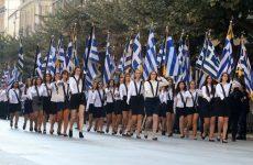 Π. Παυλόπουλος: «Τα μεγάλα ιδανικά, όταν έχουν συνεπείς μαχητές, δεν πέφτουν»