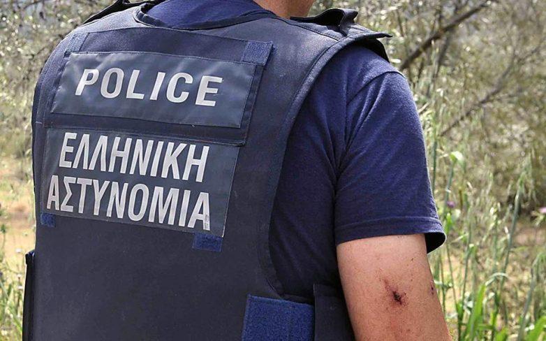 Εκθεμελίωσαν 105 πυραμίδες στην συνοριακή γραμμή Ελλάδας- ΠΓΔΜ