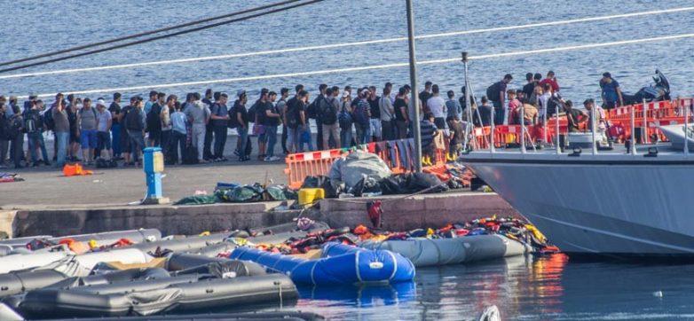 Νέα τραγωδία με πρόσφυγες στη Σάμο