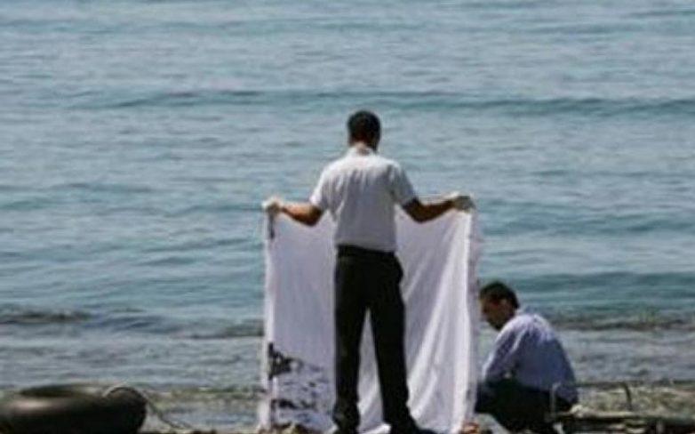 Θεσσαλονίκη: Δύο πτώματα εντοπίστηκαν σε θαλάσσιες περιοχές της Χαλκιδικής
