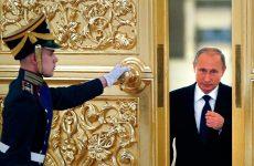 Πούτιν: Σε συντονισμό με Πεντάγωνο και μυστικές υπηρεσίες των ΗΠΑ οι ενέργειές μας