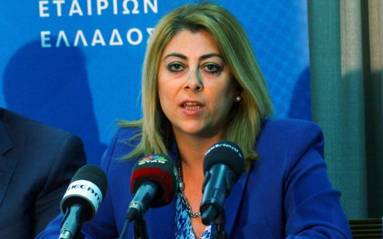 Αποπομπή Σαββαΐδου από τη ΓΓΔΕ- Νέος επικεφαλής της ΓΓΔΕ ο Γιάννης Μπάκας.
