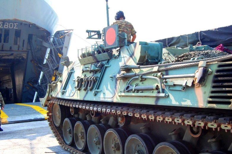 Εκδηλώσεις για τον εορτασμό της Ημέρας των Ενόπλων Δυνάμεων